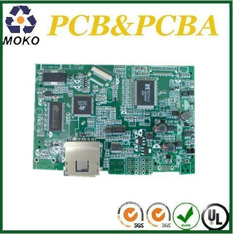 Quality Medical Device PCB Assembly for sale