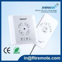 China IR Telecommande Ceiling Fan Control Switch Remote Receiver wholesale