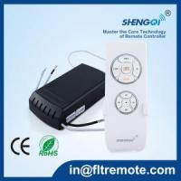 China Universal Radio Frequency Remote Control for Big Brand Ceiling Fans wholesale