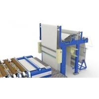 China Industrial Digital Rotary Fabric Screen Printing Machine wholesale