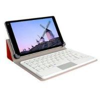 China china Bluetooth Keyboard Case For 8-inch Tablet, Compatible With IOS, Windows, Android System wholesale