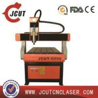 China Cheap Price 3D Desktop CNC Router 6090 for Wood, MDF, Acrylic, Stone, Aluminum wholesale