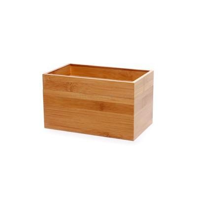 China Bamboo Storage Chest Large Wooden Storage Trunks Funiture Chest