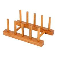 Buy cheap Wooden Small Dish Rack and Best Dish Drying Rack and Dish Drainer and Cutting Board Holder from wholesalers