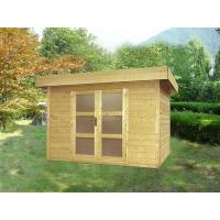China Cheap Price Wooden Storage House wholesale
