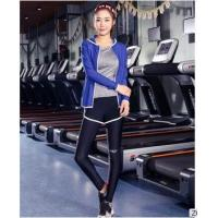 China High Quality and Comfortable Lady Yoga Clothing Suit wholesale