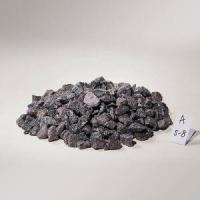 China 95% Brown Fused Alumina for Refractory Material wholesale