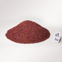 Buy cheap Iridium-coated Brown Fused Alumina Abrasive Grit from wholesalers