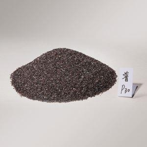Quality Brown Fused Alumina P Grain for Coated Abrasives for sale