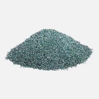 China Green Silicon Carbide Grain for Metallurgical and Abrasives Usage wholesale