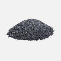Buy cheap Black Silicon Carbide Grain for Metallurgical and Abrasives Usage from wholesalers