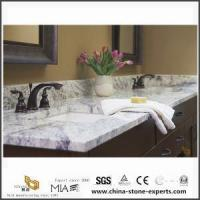 China Latest Design Custom Golden & Green Charm Quality Marble Background with Discount Cost wholesale