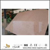 China Egypt Zafarana Rose Marble For Kitchen Flooring And Bathroom Wall Tile wholesale