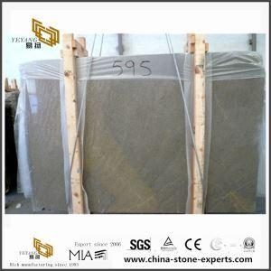 Quality Natural Athens Grey Marble Stone For Flooring And Walls Tile for sale