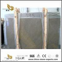 China Natural Athens Grey Marble Stone For Flooring And Walls Tile wholesale