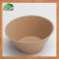 Buy cheap Bamboo Disposable Party Plates Square Round Plate Dishes from wholesalers