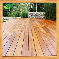 Buy cheap Bamboo Decking Bamboo Outdoor Flooring from wholesalers