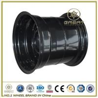 China Offroad Steel Wheel for GM wholesale