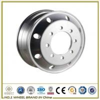 China Forged Aluminum Truck Wheel for Bus (7.50X22.5) wholesale