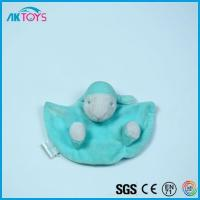 China Sheep Plush Toys with Soft Material, Sheep Soft Toys Towel Just for Newborn Baby wholesale