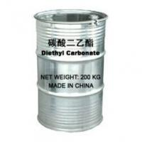 China Diethyl Carbonate wholesale
