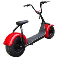 China Es02 Hot Sale Electric Mini Scooter 1000W Brushless Motor 60V12Ah Lithium Battery wholesale