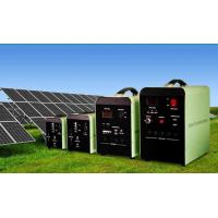 Quality Solar DC Portable System for sale