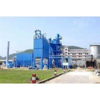 China china Stationary Asphalt Mixing Plant and Fixed Asphalt Batching Plant for Road Construction on Sale wholesale