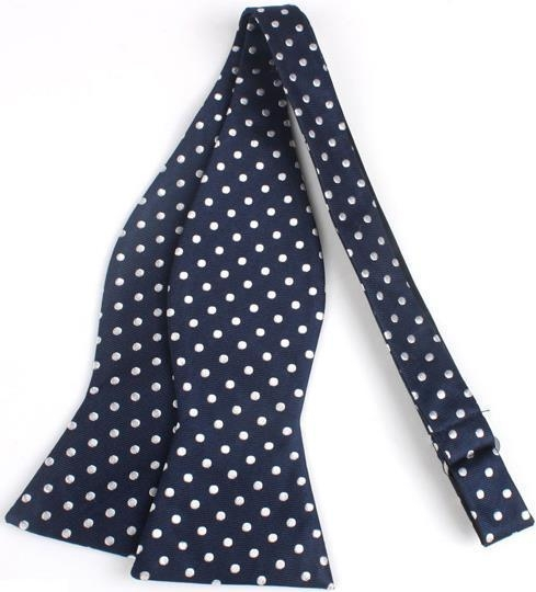 Quality Knited Mens Bowties Custom Pre-tied Bowtie for sale
