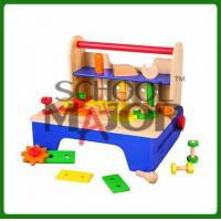 China Puzzle School Major-Foldable Tool Box wholesale