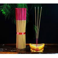 China Chinese Hot Sale Handmade Unscented Raw Incense Sticks With Cheap Factory Price wholesale