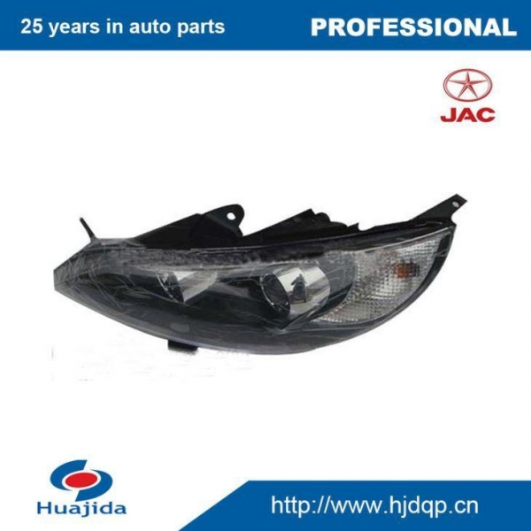 Quality JAC Spare Parts Car Light, JAC J5 Auto Lamp,Head Lamp for sale