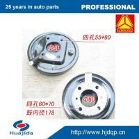China Brake Drum AZ9112440001.HOWO Parts,Brake Drum wholesale
