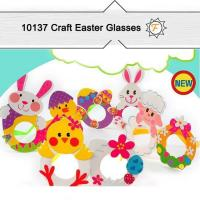 Easter Bunny Glasses Kits for Kids Arts and Crafts Project