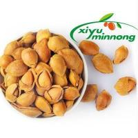 China Apricot Kernels Dried Nuts Natural Additive Free with Premium Quality in Bulk for Sale wholesale