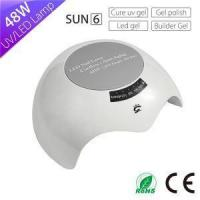 Quality Cheap Powerful Nail Lamp Equipment Sun Nail Lamp Made in China for sale