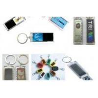 China Offer to Sell Solar Energy Key Chains wholesale