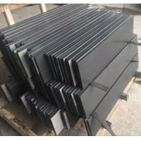 China Absolute Black Polished Granite For Window Sill wholesale