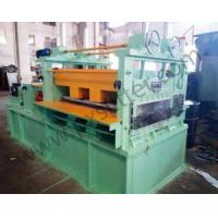 Buy cheap Reasonable Wiring Steel Rotary Shear Coil Processing Equipment, leveling, cut To Length Machine from wholesalers