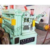 Buy cheap Hydraulic Control Thick Material Mechanical Motor Drive Uncoiler, decoiler Machine from wholesalers