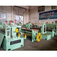 Quality Hydraulic Auto Duplex, steel Coil, Sheet Metal Shears Slitting Machines, lines for sale