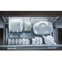 China Dish drawer basket of stainless steel wholesale