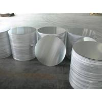 China Carbon steel Aluminum Circle wholesale