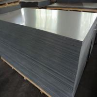 China Carbon steel Galvanized steel sheets wholesale