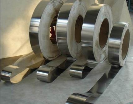 Quality Carbon steel Stainless steel strip for sale