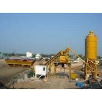 China china WBS Series Stabilized Soil Mixing Plant for Road Construction on Sale wholesale