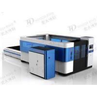 Buy cheap 3015G Fiber Laser Cutting Machine from wholesalers