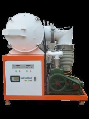 China Vacuum Annealing Furnace