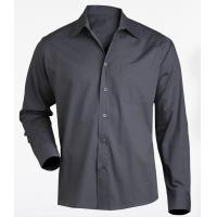 China Men's Performance Broadcloth Dress Shirt on sale