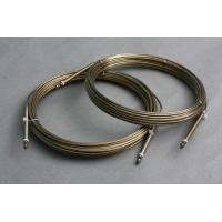 China Vacuum chamber heating wire on sale